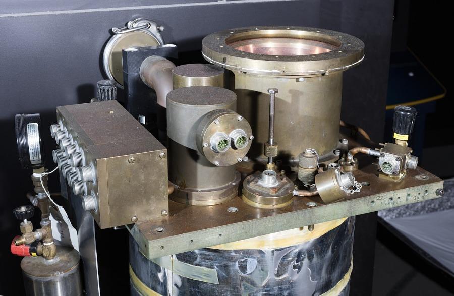 Spectrometer, Far-infrared, Balloon Borne