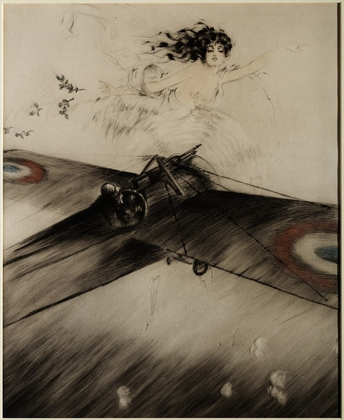 French WWI Aircraft