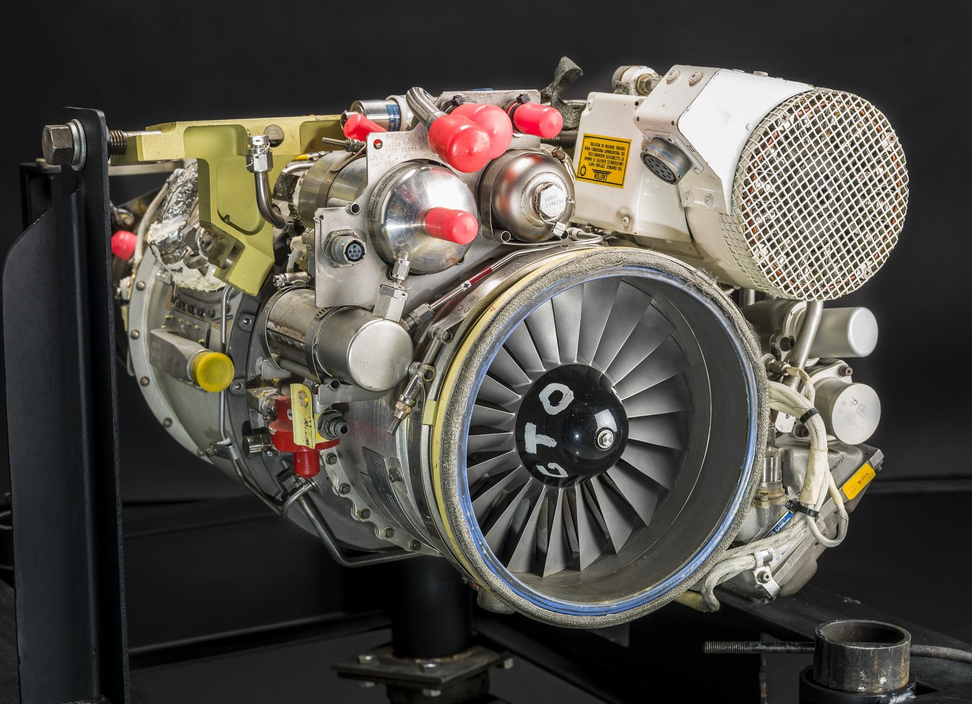 Williams F112-WR-100 (F107-WR-103)Turbofan Engine | National