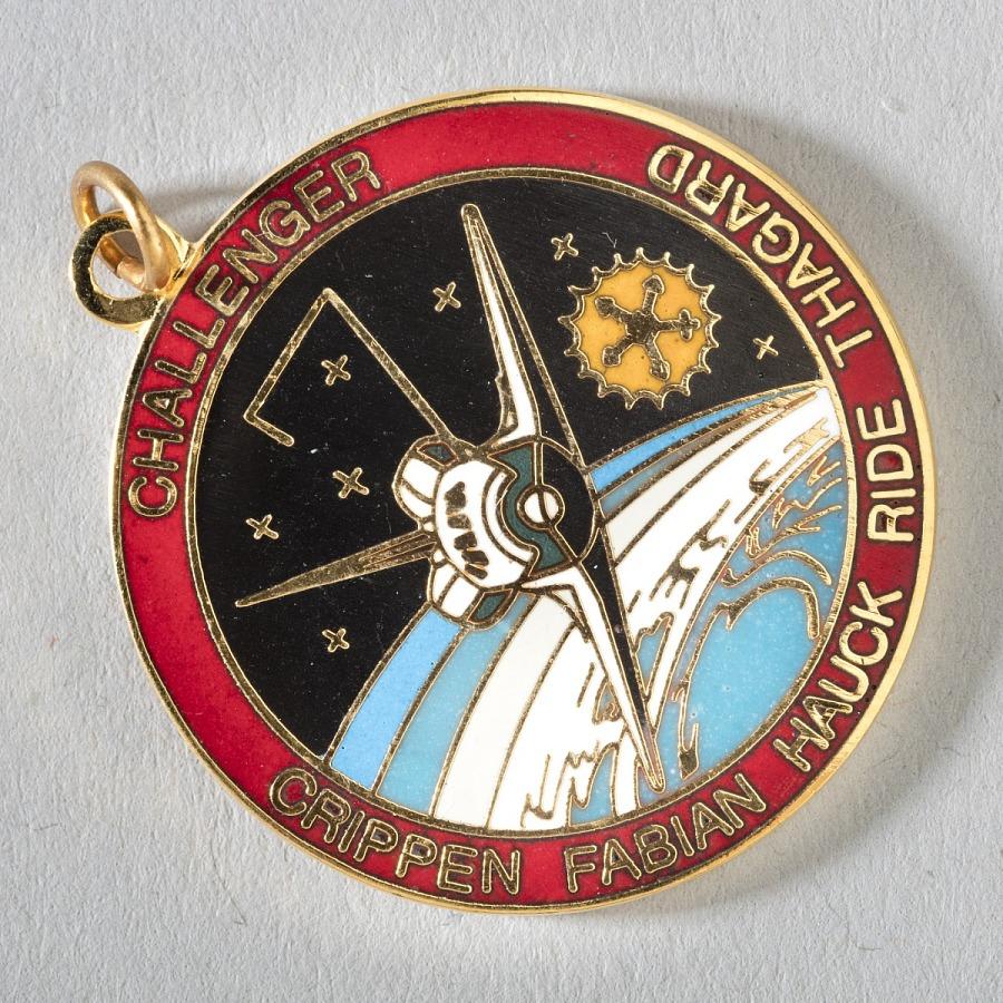 Pendant, STS-7