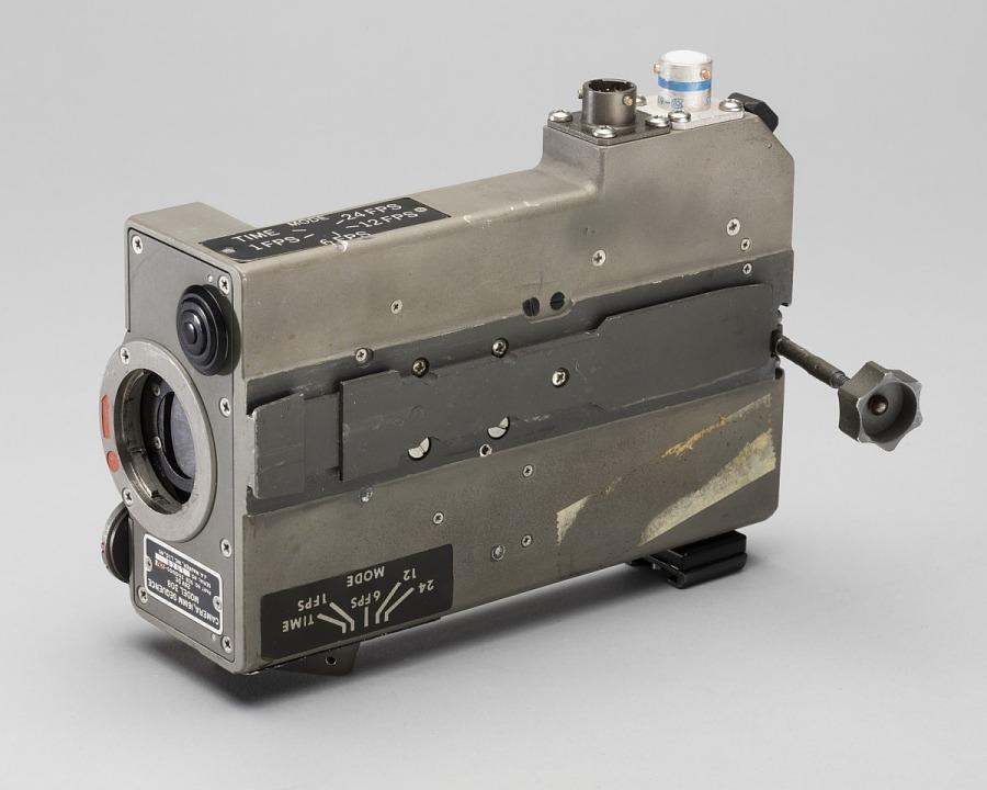 Camera, Data Acquisition, Command Module, 16mm, Apollo 11