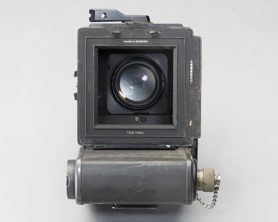 Camera, Hasselblad, 70mm, Apollo 11