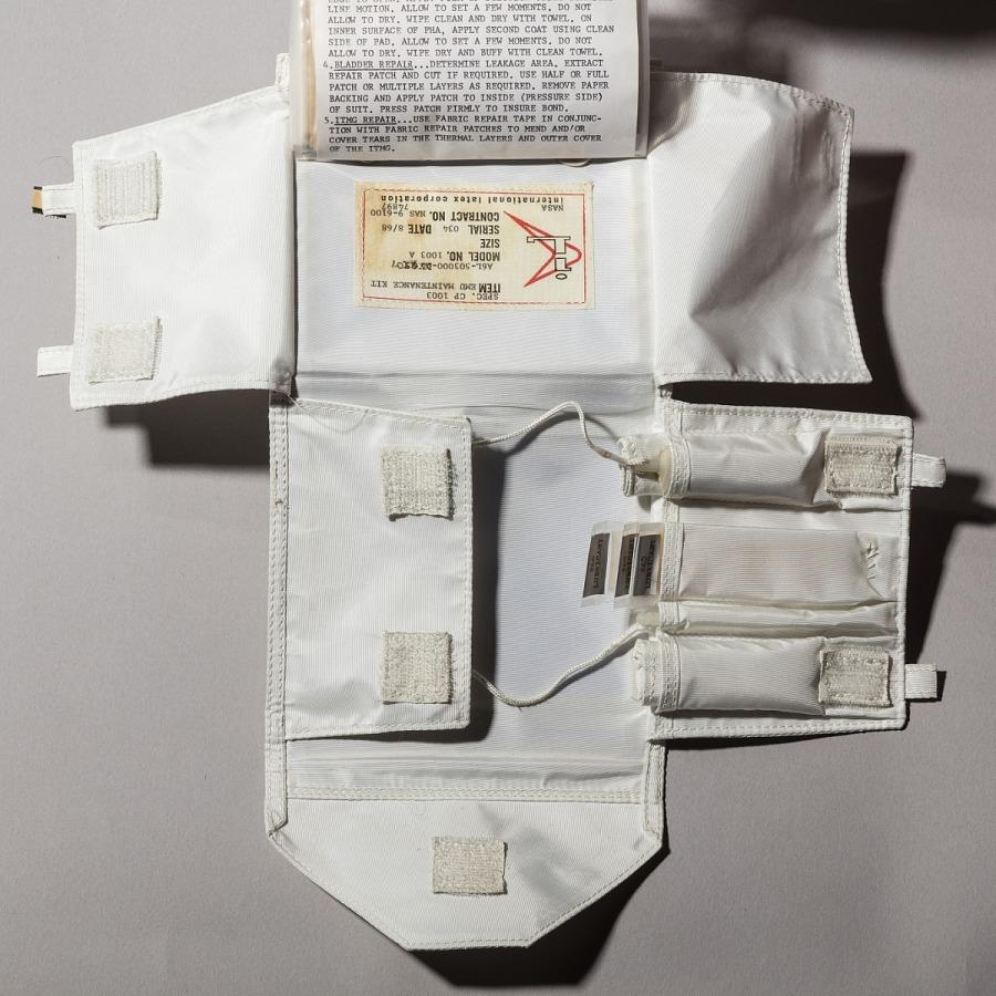Kit, EMU Maintenance, Apollo 11