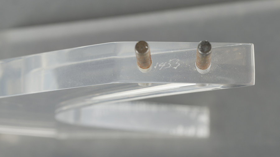 Engineering Test Sample, Microelectronic Hybrid