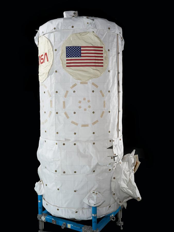 Spacelab Subsystems Igloo