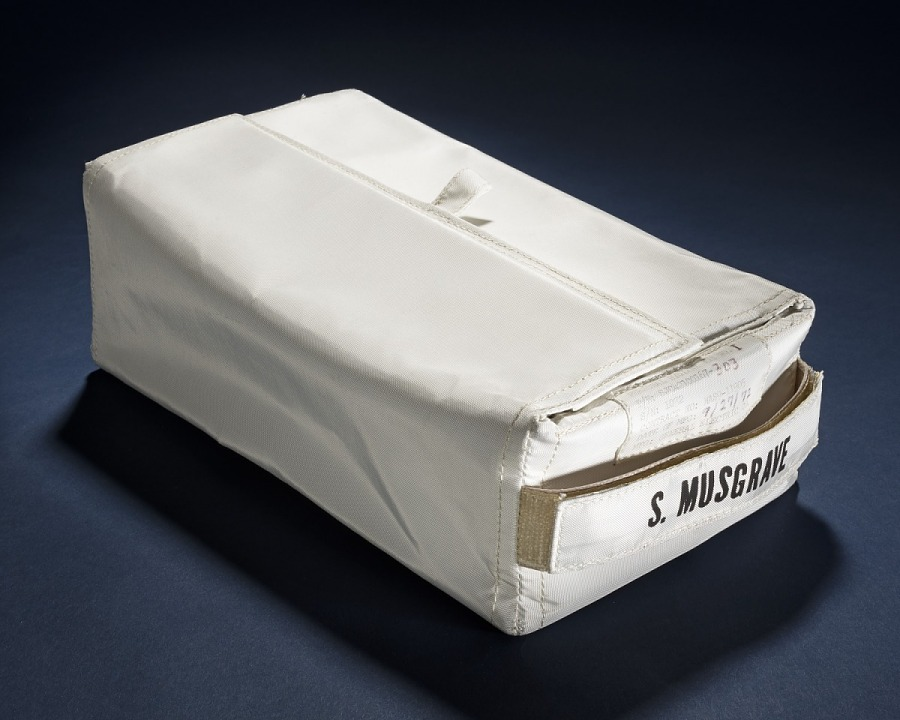 Personal Hygiene Kit, Shuttle (Musgrave)