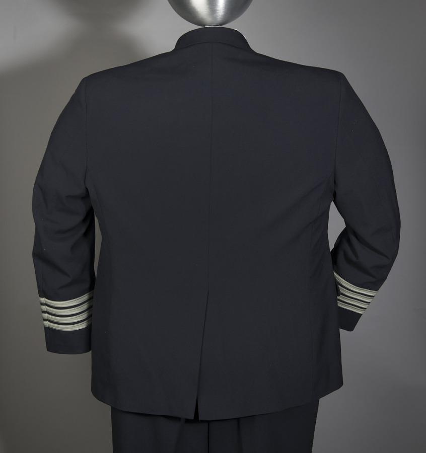 Coat, Captain, US Airways Inc.