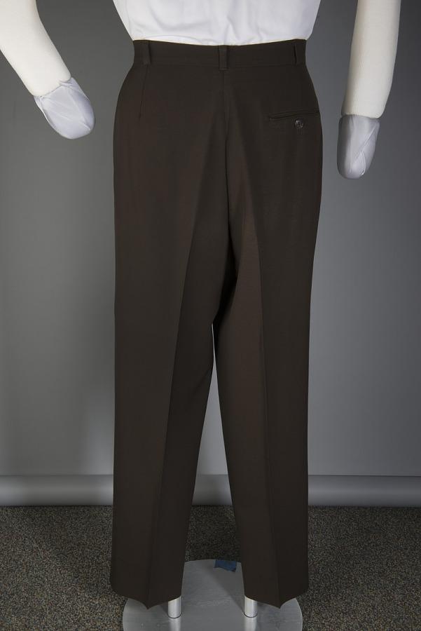 Trousers, Captain, United Parcel Service (UPS)