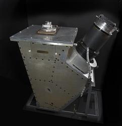 Spectrograph, DTM Image Tube