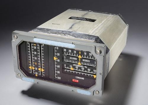 Indicator, Surface Position (SPI), Shuttle, Columbia