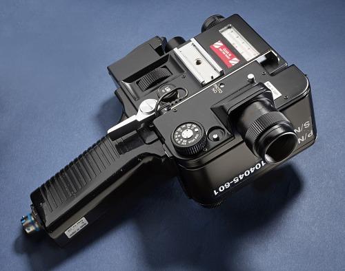 Camera, Fundus, Shuttle