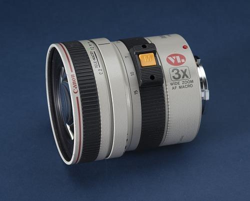 Lens, 3X, Canon, Space Shuttle