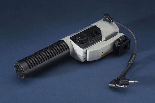 Microphone, Camcorder, Canon Space Shuttle