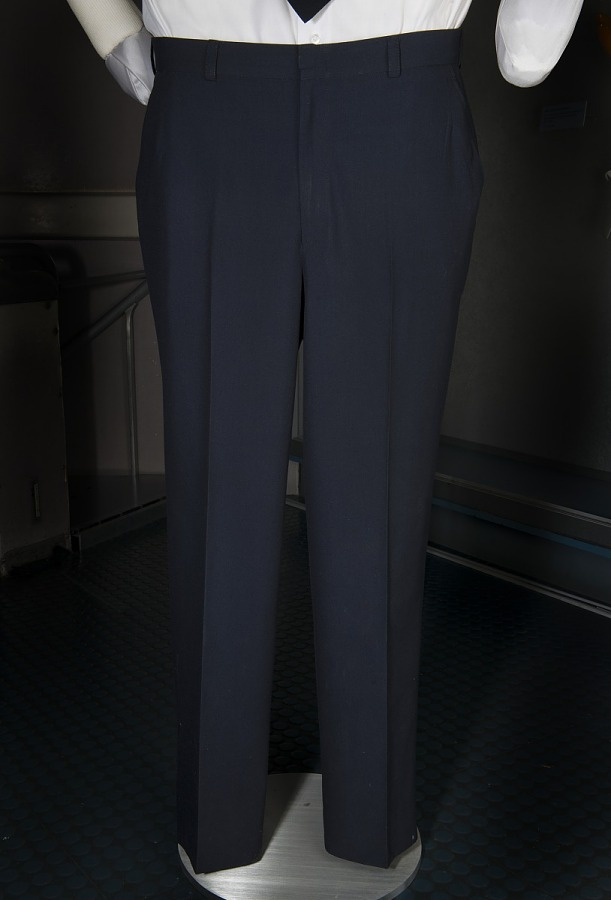 Trousers, Northwest Airlines