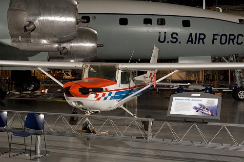 Cessna 152 Aerobat