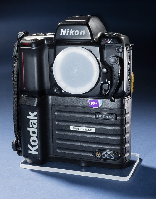 Camera, Digital, Nikon, Shuttle