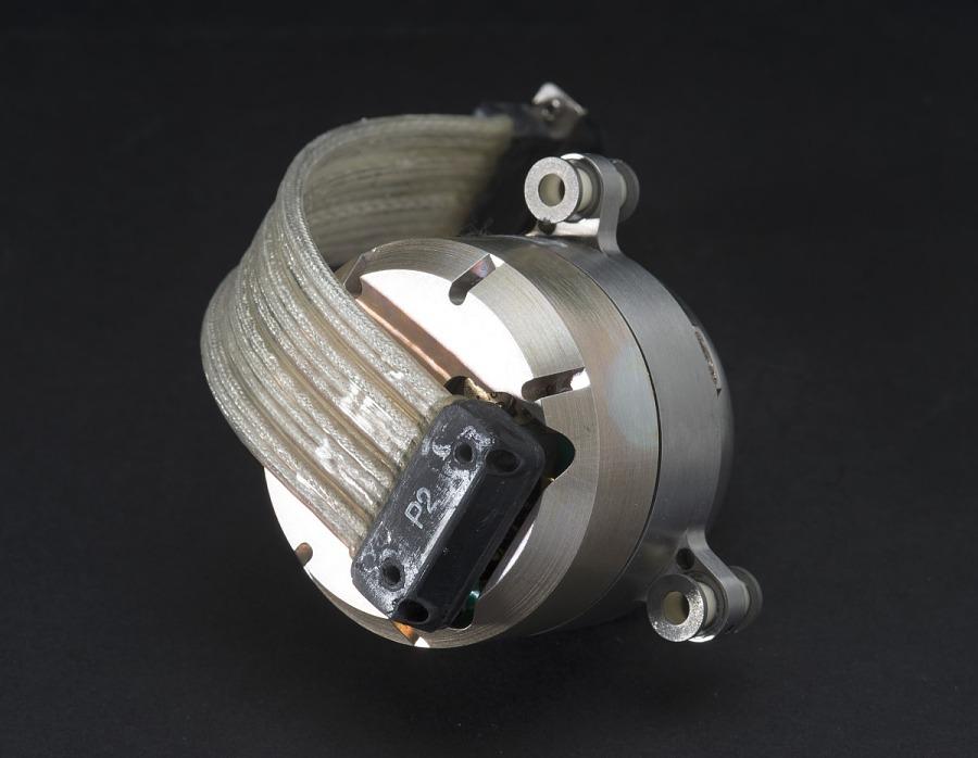 Housing, Hemispherical Resonator Gyroscope (HRG)