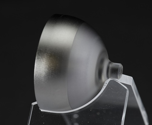 Resonator, Hemispherical Resonator GYRO