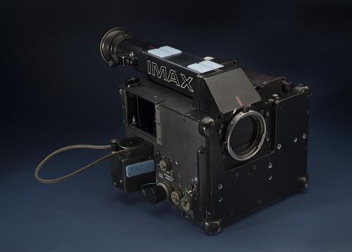 Camera, Mk II, In-Cabin, 70mm, IMAX