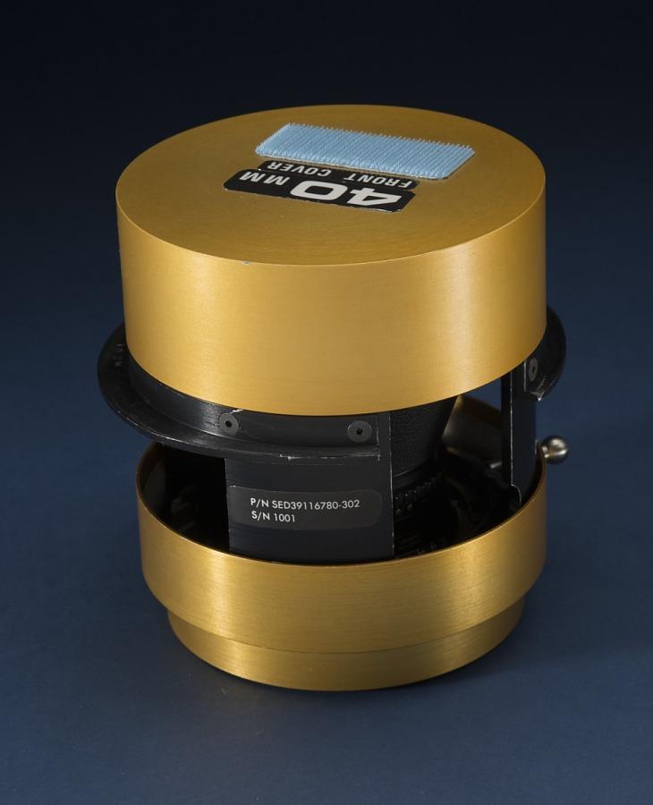 Lens, 40mm, IMAX
