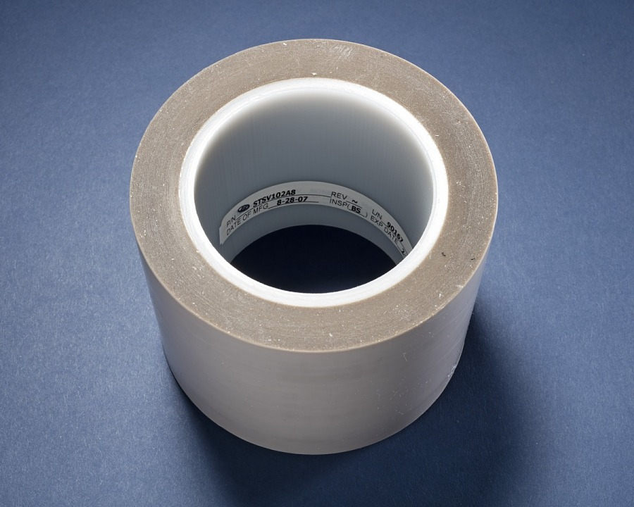Tape, Duct, Shuttle