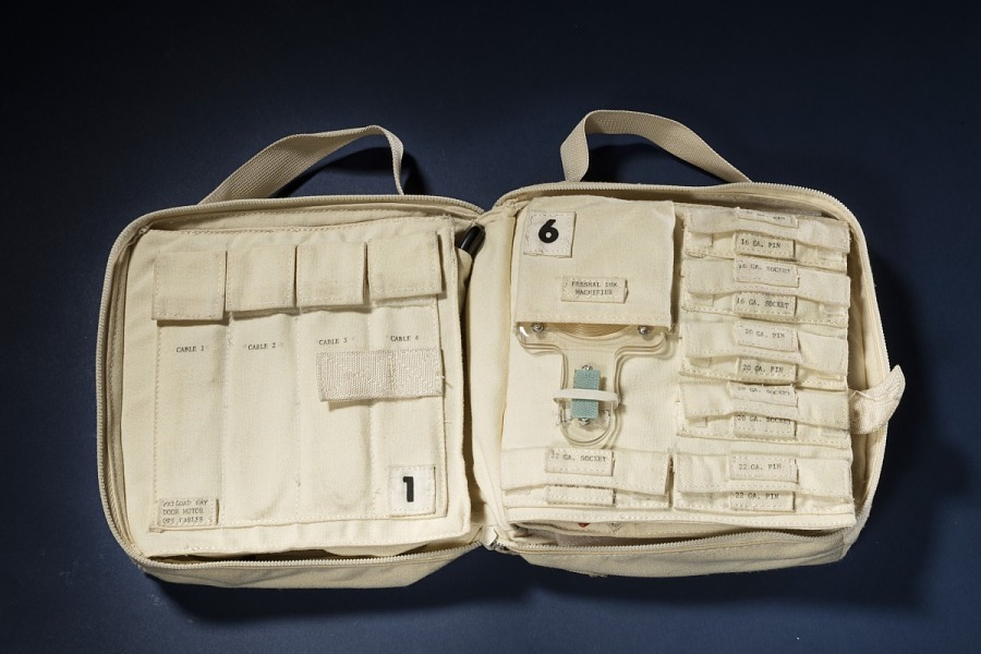 Pin Kit (Electrical Repair Kit), Shuttle