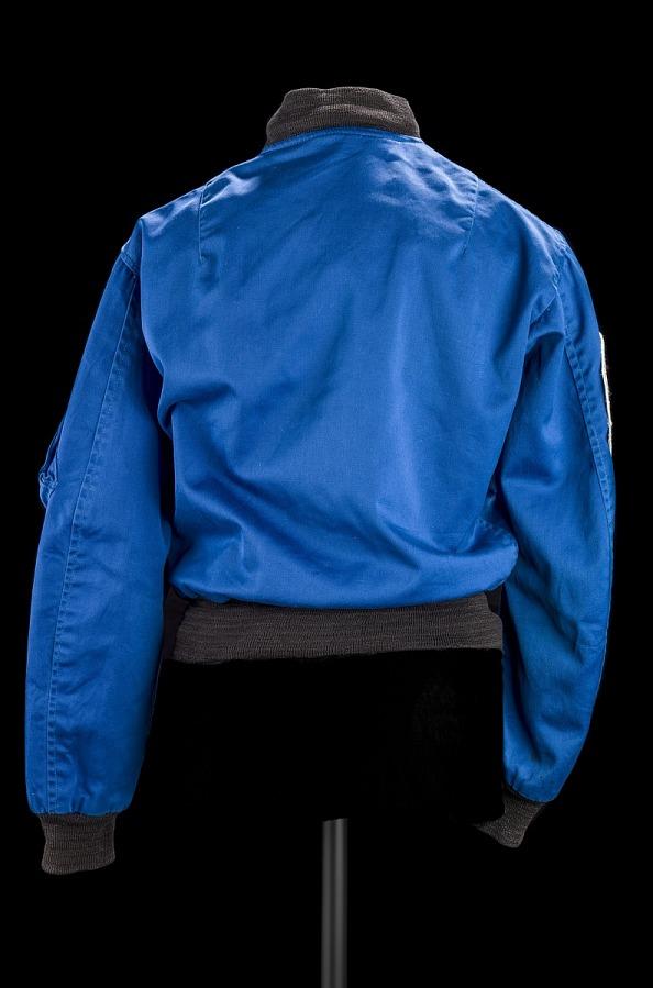 Jacket, Flight, Sally K. Ride