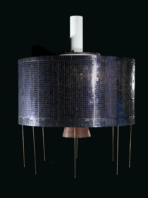 Spacecraft, Satellite, Intelsat II