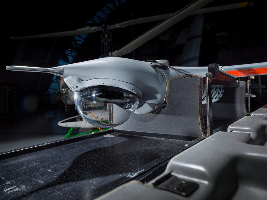 Insitu ScanEagle X200