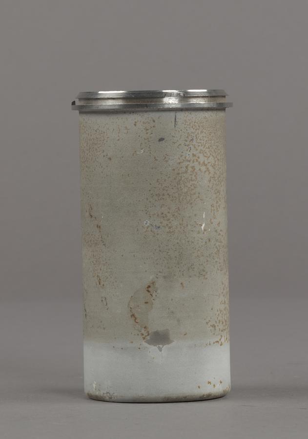 Can, Sample Container, Special Environment, Lunar, Apollo
