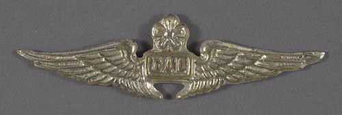 Badge, Pilot, China Airlines