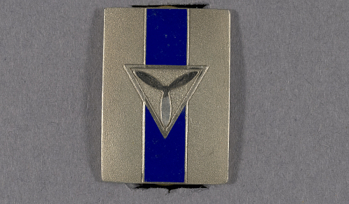 Badge, Squad Leader, Civil Air Patrol (CAP)