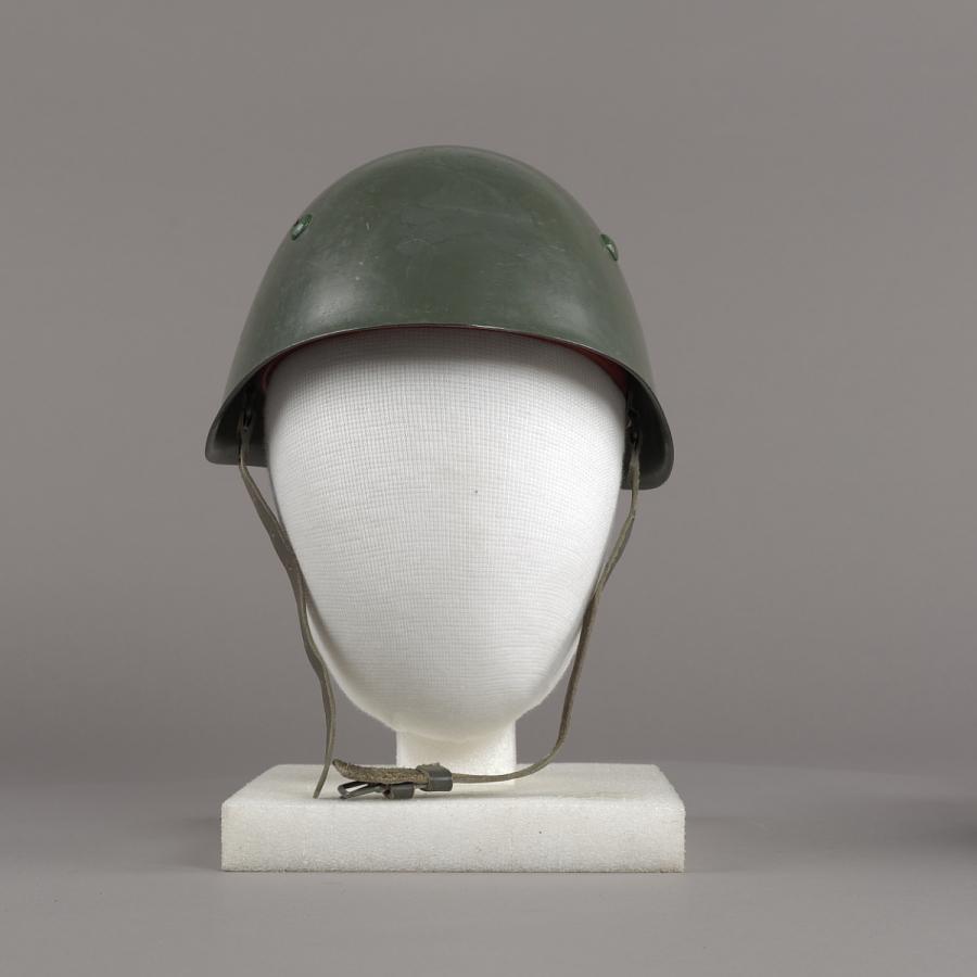 Helmet, Type M-33, Regia Aeronautica, Felice Figus