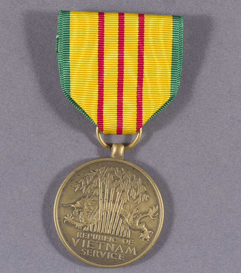 Awards and decorations of the Vietnam War