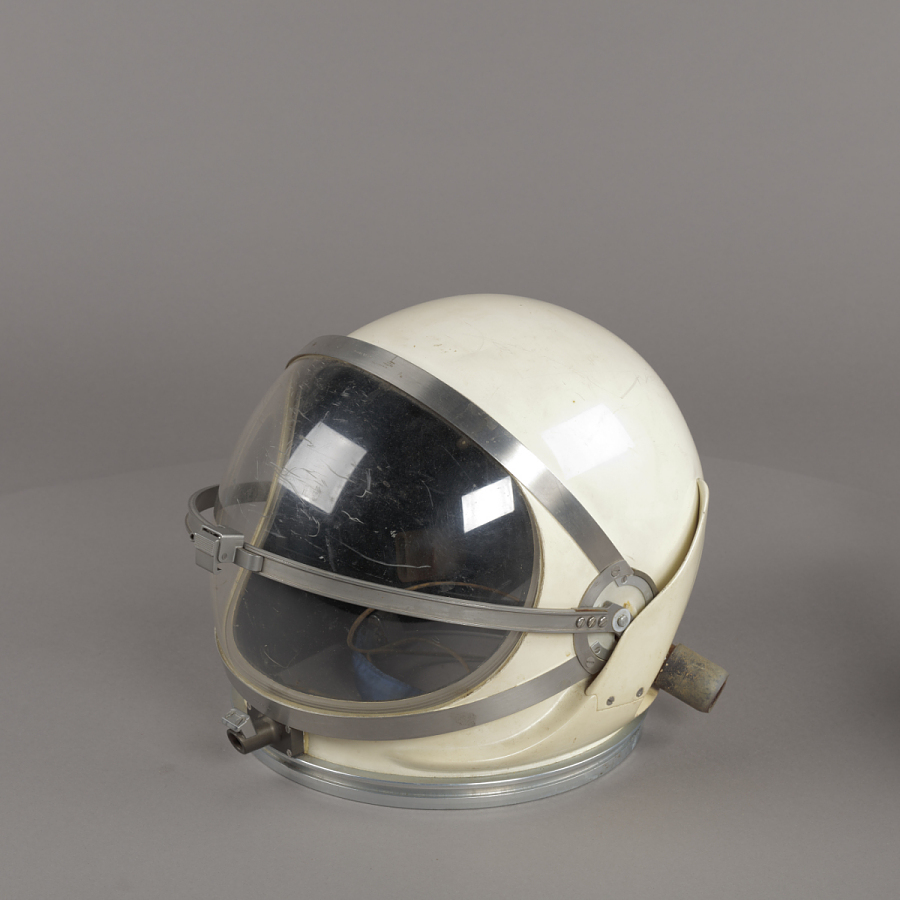 Helmet, GH-2C, Carpenter, Training
