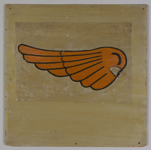Insignia, Observation Squadron 9, United States Navy