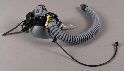 Mask, Oxygen, Type MBU-23/P, United States Marine Corps