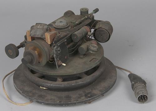 Filar Micrometer, Sproul Refractor