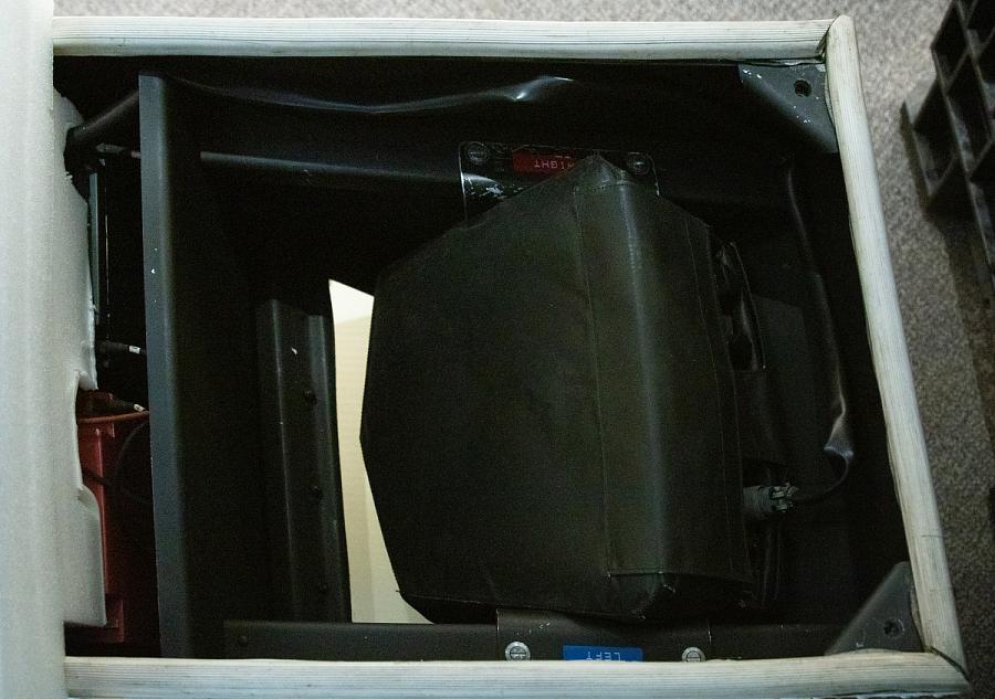 Camera, Aerial, Enviro-Pod