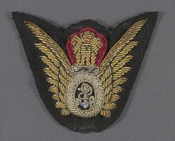 Badge, Observer, Indian Navy