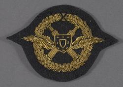 Badge, Observer, Portuguese Air Force
