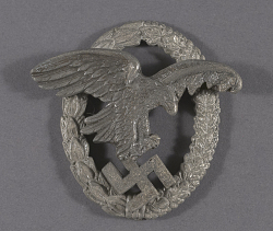 Badge, Observer, Luftwaffe