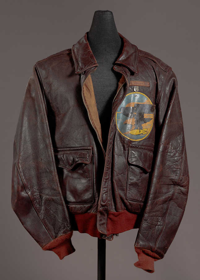 Jacket, Flying, Type A-2, United States Army Air Forces