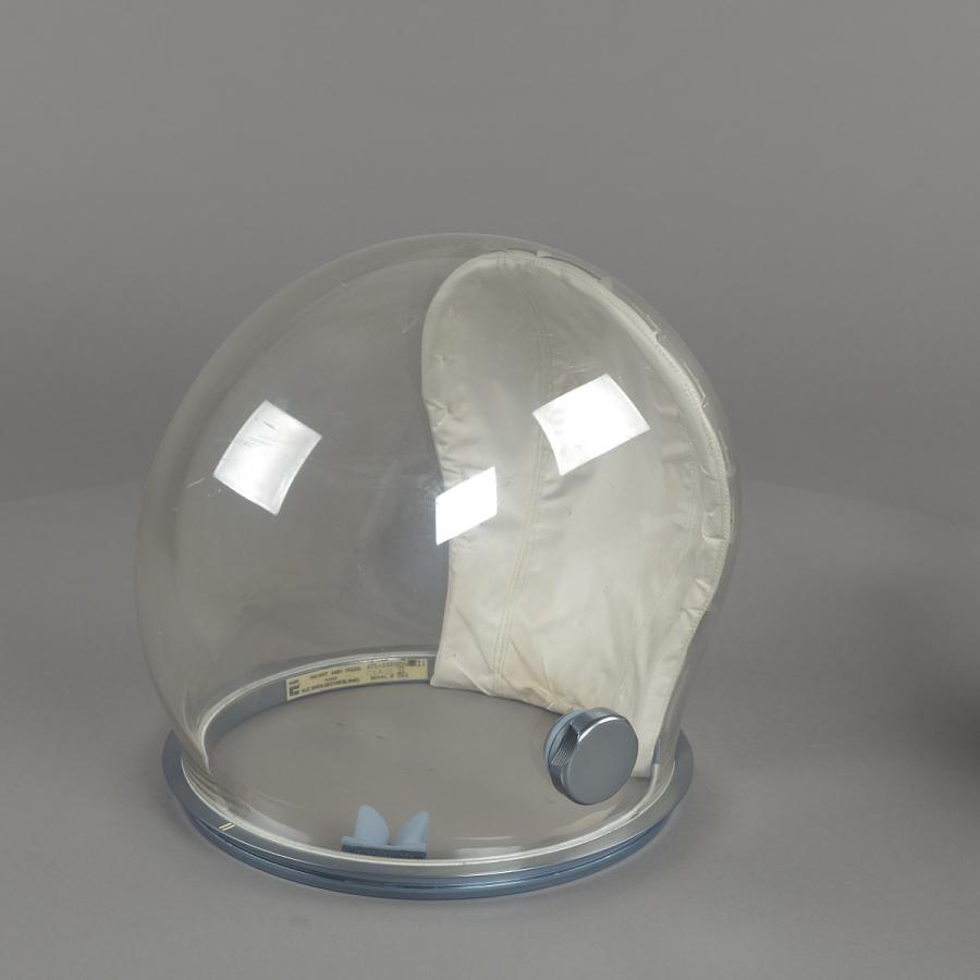 Helmet, Anders, Apollo 8, Serial # 061