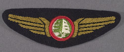 Badge, Pilot, Middle East Airlines