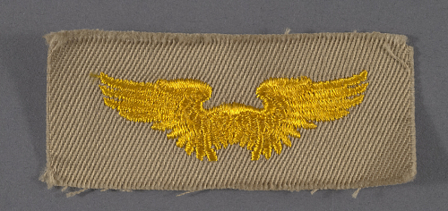 Badge, Flight Instructor, United States Army Air Service