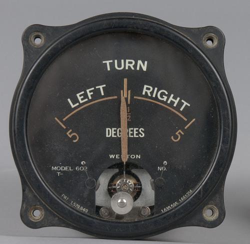 Indicator, Torpedo Sight