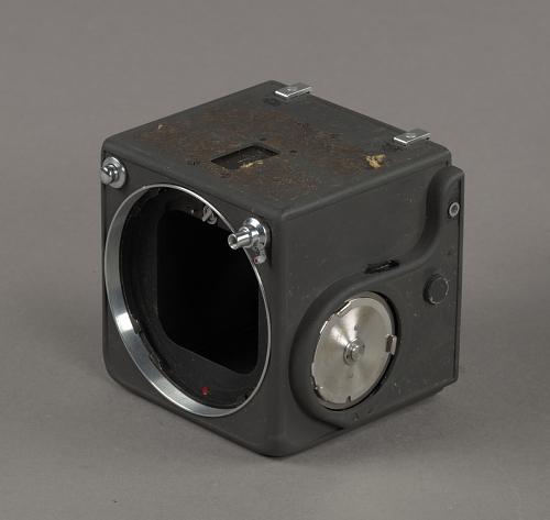 Camera Body, Hasselblad, Gemini