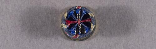 Rosette, Medal, Distinguished Flying Cross, United States