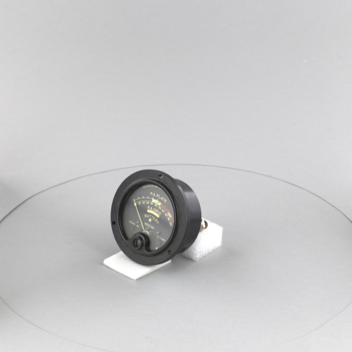 Voltmeter / Ammeter, Model 606